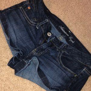 Short shorts !!!!